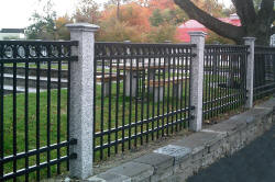 Fences Make The Best Neighbors
